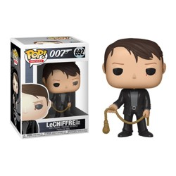 Funko POP: James Bond - Le Chiffre