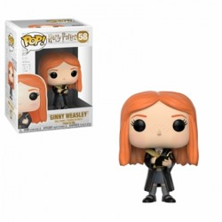 Funko POP: Harry Potter - Ginny with Diary