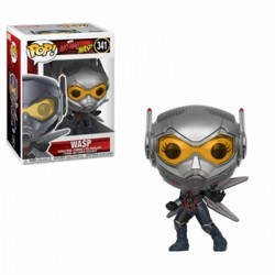 Funko POP: Ant-Man & The Wasp - Wasp