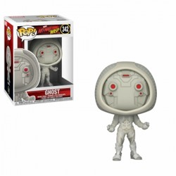 Funko POP: Ant-Man & The Wasp - Ghost