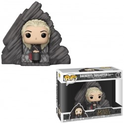 Funko POP: Game of Thrones - Daenerys on Dragons...