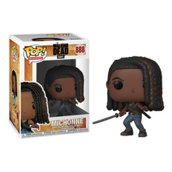 Funko POP: Walking Dead - Michonne