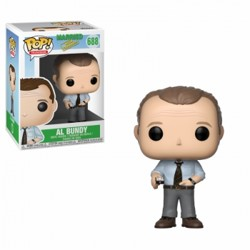 Funko POP: Married with Children - Al Bundy with...
