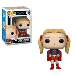 Funko POP: Friends - Phoebe as Supergirl