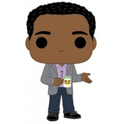 Funko POP: Community - Troy Barnes