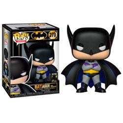 Funko POP: Batman 80th - Batman 1st Appearance (...