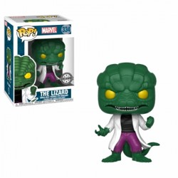 Funko POP: Marvel Comics - The Lizard (exclusive...