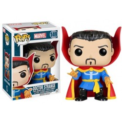 Funko POP: Marvel - Doctor Strange (Classic)