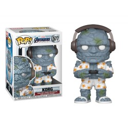 Funko POP: Endgame - Gamer Korg