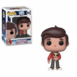 Funko POP: Star vs. the Forces of Evil - Marco D...
