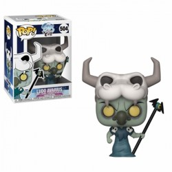 Funko POP: Star vs. the Forces of Evil - Ludo Av...