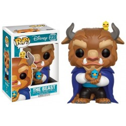 Funko POP: Beauty And The Beast - Winter Beast w...
