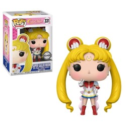 Funko POP: Sailor Moon - Super Sailor Moon Crisi...