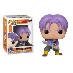 Funko POP: Dragon Ball Z - Trunks