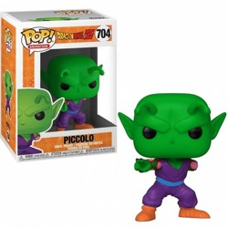 Funko POP: Dragon Ball Z - Piccolo