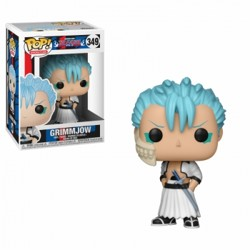 Funko POP: Bleach - Grimmjow