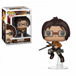 Funko POP: Attack on Titan - Hange