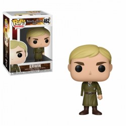 Funko POP: Attack on Titan - Erwin (One-Armed)