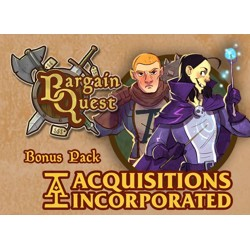 Bargain Quest: AI Acquisitions Incorporated bonu...