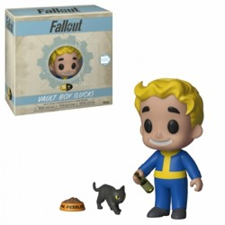 Funko 5 Star: Fallout - Vault Boy (Luck)