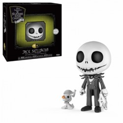 Funko 5 Star: The Nightmare Before Christmas - J...