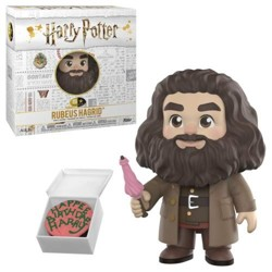 Funko 5 Star: Harry Potter - Hagrid