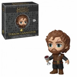 Funko 5 Star: Game of Thrones - Tyrion Lannister