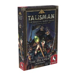 Talisman - The Reaper Expansion