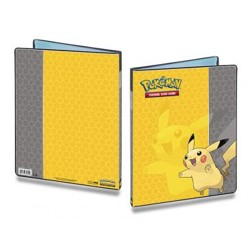Pokémon UltraPRO: Pikachu A4 album na karty