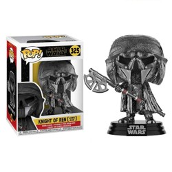 Funko POP: Star Wars Rise of Skywalker - Knight ...