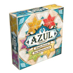 Azul - Summer Pavilion (Next Move Games)