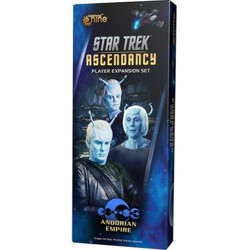 Star Trek: Ascendancy - Andorian Empire Expansion