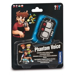 K3 Phantom Voice