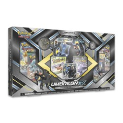 Pokémon TCG: Umbreon-GX - Premium Collection