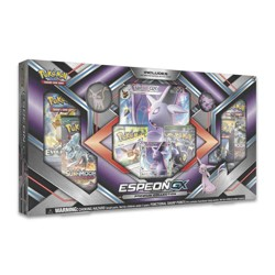 Pokémon TCG: Espeon-GX - Premium Collection