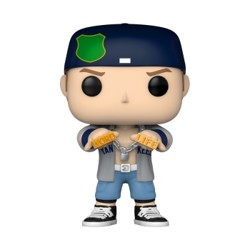 Funko POP: WWE - John Cena - Dr. of Thuganomics