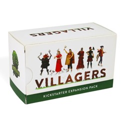 Villagers - Expansion Pack