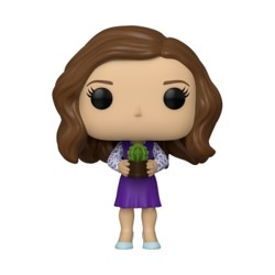 Funko POP: The Good Place - Janet