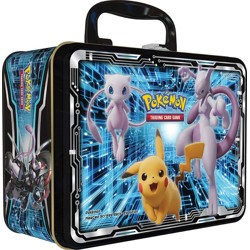 Pokémon TCG: Collector Chest - AW 2019