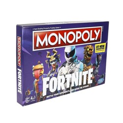Monopoly - Fortnite 2