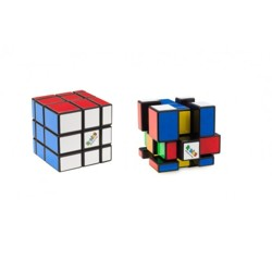 Rubik blocks