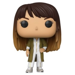 Funko POP: Directors - Patty Jenkins