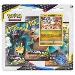 Pokémon TCG: SM9 Team Up 3 Blister Booster