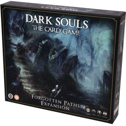 Dark Souls: The Card Game - Forgotten Paths Expa...