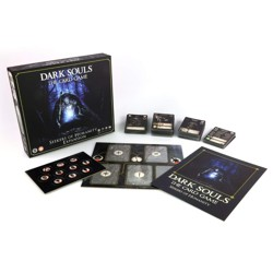 Dark Souls: The Card Game - Seekers of Humanity ...