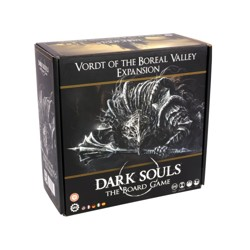 Dark souls - Vordt of the Boreal Valley Expansion