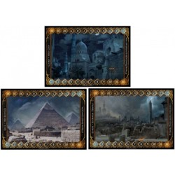 Sorcerer - Egyptian Battlefield Set