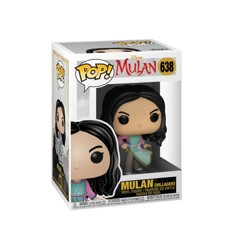 Funko POP: Villager Mulan