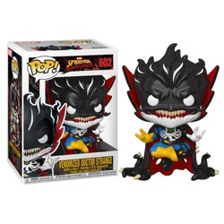 Funko POP: Marvel Venom - Doctor Strange