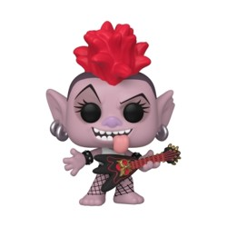 Funko POP: Trolls World Tour - Queen Barb